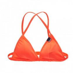 Haut De Maillot Superdry Miami Bikini Top Fluro Co