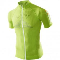T-shirt X-bionic Effektor Biking Powershirt Green