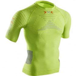 T-shirt X-Bionis Effektor Running Powershirt Green