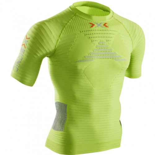 T-shirt X-Bionis Effektor Running Powershirt Green