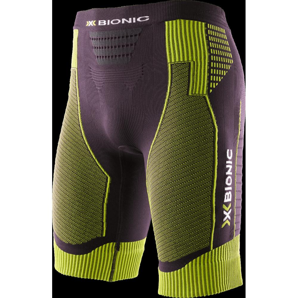 Bionic Running Power Pants Effektor Blk X Cuissard PTlkOuXiwZ