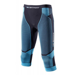 Cuissard X-bionic Effektor Running Power Pants Blk