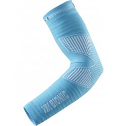 Manchette X-Bionic Effektor Power Arms Turquoise