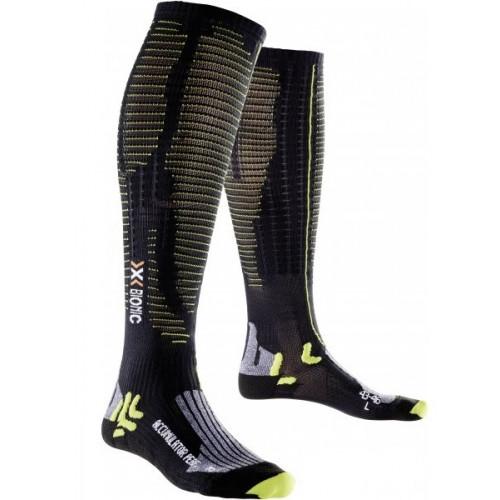 Chaussettes X-Bionic Effektor Xbs Performance Blk