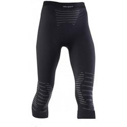 Collant X-Bionic Invent Pants Medium Black/Anthrac