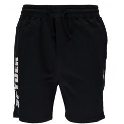Short Spyder Classic Fleece Black