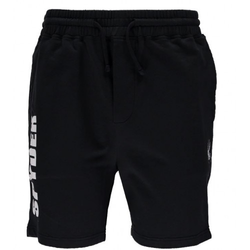 Short Spyder Classic Fleece Black