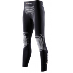 Collant X-bionic Energizer Mk2 Pants Long Blk/Whte