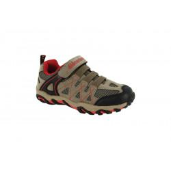 Chaussures Randonnée Elementerre Umpala Marron