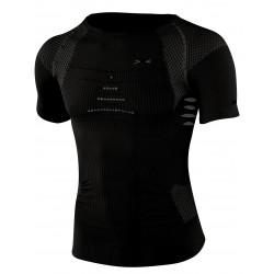 Tee-shirt X-Bionic Trekking Summerlight Black