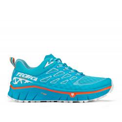 Chaussures Tecnica Supreme Max 3.0 Ws Light Blue Orange