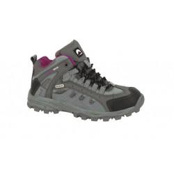 Chaussures de Randonnée Elementerre Gowson Parme