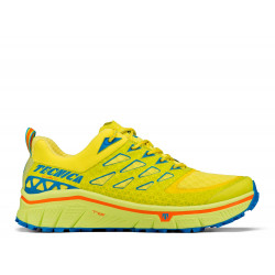 Chaussures Tecnica Supreme Max 3.0 Ms Lime Blue