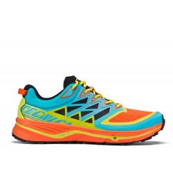 Chaussures Tecnica Inferno Xlite 3.0 Orange Light Blue