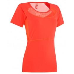 T-shirt Kari Traa Kaia Tee Coral