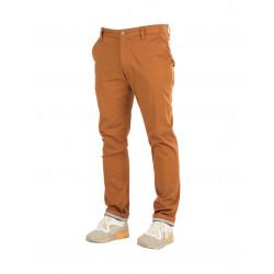 Pantalon Piture Organic Feodor 2 Brown