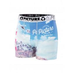 Boxer Picture Organic Underwear 17S Bonjour