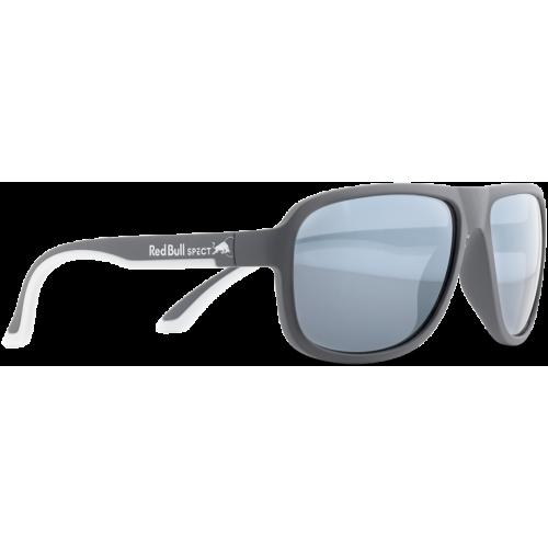 lunettes de soleil red bull loop matt dark grey precision ski. Black Bedroom Furniture Sets. Home Design Ideas