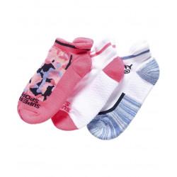 Chaussettes Superdry Sd Sport Sock Prt Triple Pack