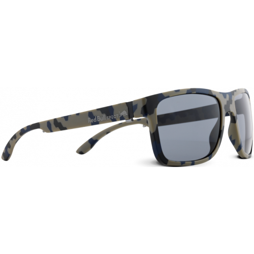 lunettes de soleil red bull wing matt camouflage precision ski. Black Bedroom Furniture Sets. Home Design Ideas