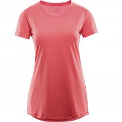 T-Shirt Haglofs Ridge Hike Tee Women Carnelia