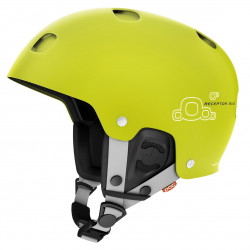 Casque De Ski Poc Receptor Bug Hexane Yellow