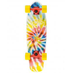 Skate Osprey Mini Tie Dye 27.5 Cruiser