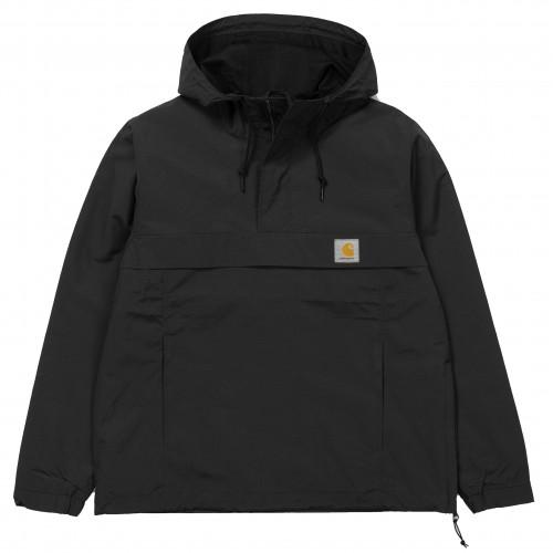 Veste Carhartt Nimbus Pullover Black