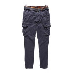 Pantalon Superdry Core Cargo Lite Grenadier Grey