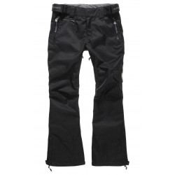 Pantalon De Ski Superdry Snow Pant Black