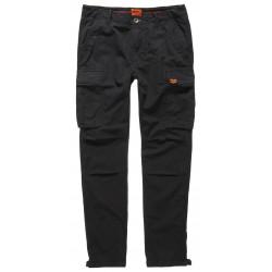 Pantalon Superdry Rookie Ripstop Cargo City Black
