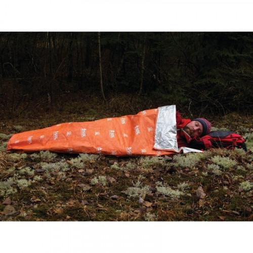 Couverture Survive Outdoors Longer Escape Lite Bivvy