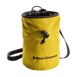 Sac Magnésie Black Diamond Mojo Chalk Bag Ochre