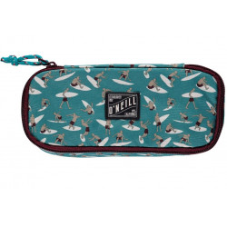 Trousse O'Neill Box Pencil Case Green