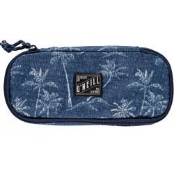 Trousse O'Neill Box Pencil Case Blue