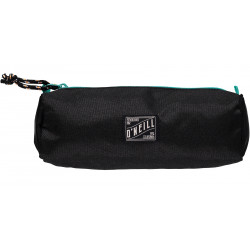 Trousse O'neill Round Pencil Case Black Out