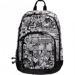 Sac à Dos O'Neill New Wedge Backpack White