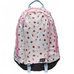 Sac à Dos O'Neill Athletic Backpack White