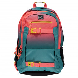 Sac à Dos O'Neill Boarder Backpack Pink / Green