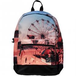 Sac à Dos O'Neill Coastline Graphic Backpack Red