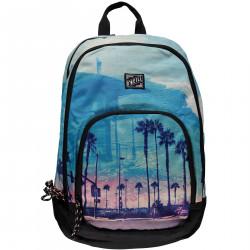 Sac à Dos O'Neill New Wedge Backpack Blue