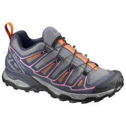 Chaussures Randonnée Salomon X Ultra 2 Quiet Shade