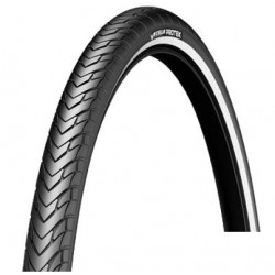 Pneu Vélo Michelin Protek TR 700x28c 28-622 Noir