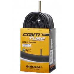 Chambre à Air VTT Continental MTB 26 Freeride 40mm