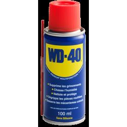 Spray WD-40 Classic Produit Multifonction 100 ml