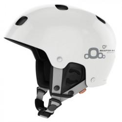 Casque De Ski Poc Receptor Bug Adjustable 2.0 Whte