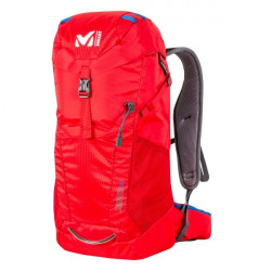 Sac A Dos Millet Zenith 20 Red Rouge