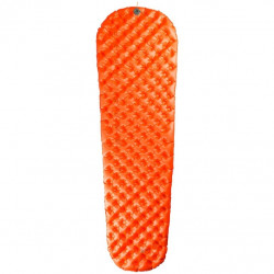 Matelas de Camping STS Ultralight Insulated Orange