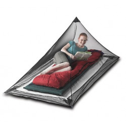 Moustiquaire STS Mosquito Pyramid Net Single