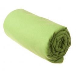 Serviette STS Drylite Towel Micro Fibre Lime